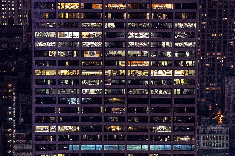 Organization - city