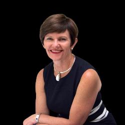 Diane Wilkinson